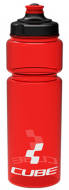 Фляга Cube Trinkflasche 0,75l Icon red