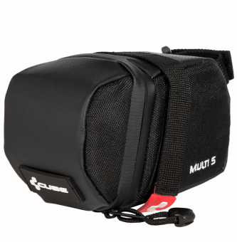 Сумка подседельная Cube Saddle Bag Multi S