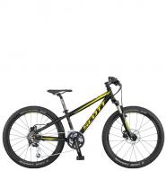 Подростковый велосипед Scott Scale RC JR 24 (2015)