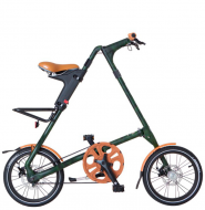 Велосипед Strida 5.2 (2016) ARMY