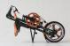 Велосипед Strida 5.2 (2016) SLV 1