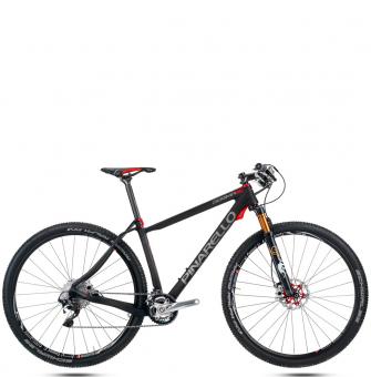 Pinarello DOGMA XC 9.9 XTR 2X11 (2015)