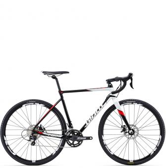 Велосипед Giant TCX SLR 2 (2016)