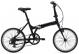 Велосипед складной Giant ExpressWay 2 black (2016) 1