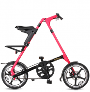 Велосипед Strida LT (2017) PNK