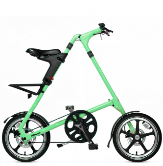 Велосипед Strida LT (2016) PHT