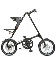 Велосипед Strida 5.2 (2016) BLK