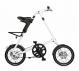 Велосипед Strida 5.2 (2016) WHT 1
