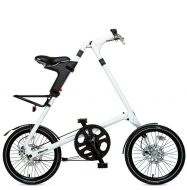 Велосипед Strida SX (2016) WHT