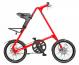 Велосипед Strida SX (2016) RED 1