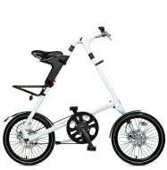 Велосипед Strida EVO (2016) WHT