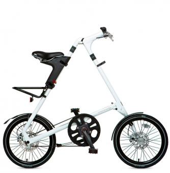 Велосипед Strida EVO (2016) WHT