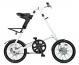 Велосипед Strida EVO (2016) WHT 1