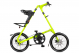 Велосипед Strida EVO (2016) YEL 1