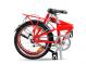 Велосипед складной Shulz Max (2016) Красный 2