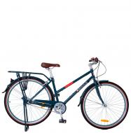 Велосипед складной Shulz Roadkiller Lady