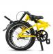 Велосипед складной Forward Enigma 1.0 (2016) 2