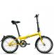 Велосипед складной Forward Enigma 1.0 (2016) 1