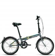 Велосипед складной Forward Enigma 3.0 (2016)