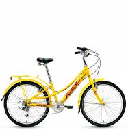 Подростковый велосипед Forward Azure 24 (2016)
