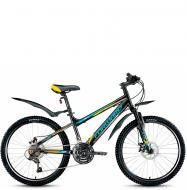 Подростковый велосипед Forward Titan 3.0 disc (2016)