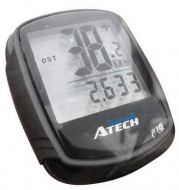 Велокомпьютер Atech МВ16 функций