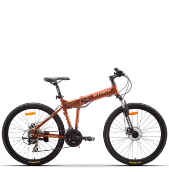 Stark Cobra Disc orange (2016)