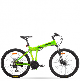Stark Cobra Disc green (2016)
