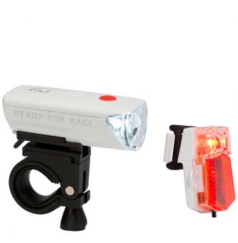 Комплект фонарей Cube RFR Led Lighting Set CMPT white