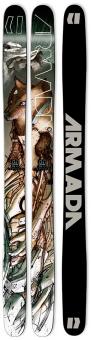 Горные лыжи Armada JJ 2.0