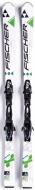 Лыжи Fischer Motive X + Fischer RS10 (2016)