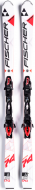 Лыжи Fischer Motive 74 + Fischer RS10 (2016)