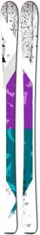 Лыжи Fischer Koa 84 (2016)