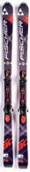 Лыжи Fischer Motive 80 + Fischer RSX12 (2016)