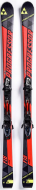 Лыжи Fischer Progressor F18 + Fischer RS11 (2016)