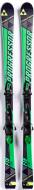 Лыжи Fischer Progressor F19 TI + Fischer RSX12 (2016)