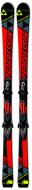 Лыжи Fischer Progressor F18 Powerrail + RS11 Powerrail (2016)