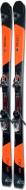 Лыжи Fischer Pro MTN 80 Rocker + RS11 Powerrail (2017)