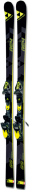 Лыжи Fischer RC4 Worldcup GS Curv Booster JR. (2016)