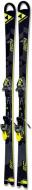 Лыжи Fischer RC4 WC SC Racetrack + RC4 Z12 Powerrail (2016)