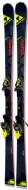 Лыжи Fischer RC4 The Curv DTX Racetrack + RC4 Z12 Powerrail (2016)