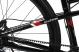 Велосипед складной Montague Allston black/red (2016) 1