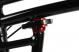 Велосипед складной Montague Allston black/red (2016) 7