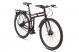 Велосипед складной Montague Allston black/red (2016) 8