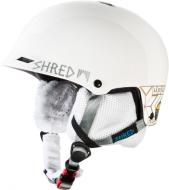 Shred Half Brain White Out (2016)