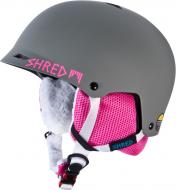 Shred Half Brain Woodland (2016)