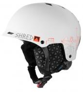 Shred Half Brain D-Lux CityScape