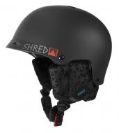 Shred Half Brain D-Lux Credit Card