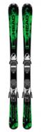 Лыжи Head Monster SLR2 + Крепления SLR 7.5 AC