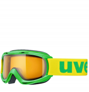 Uvex slider green